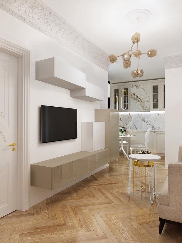 Фотография:  в стиле , Классический, Декор интерьера, Советы, «Точка дизайна» – фото на InMyRoom.ru