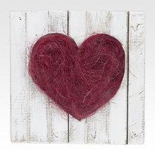Панно Heart