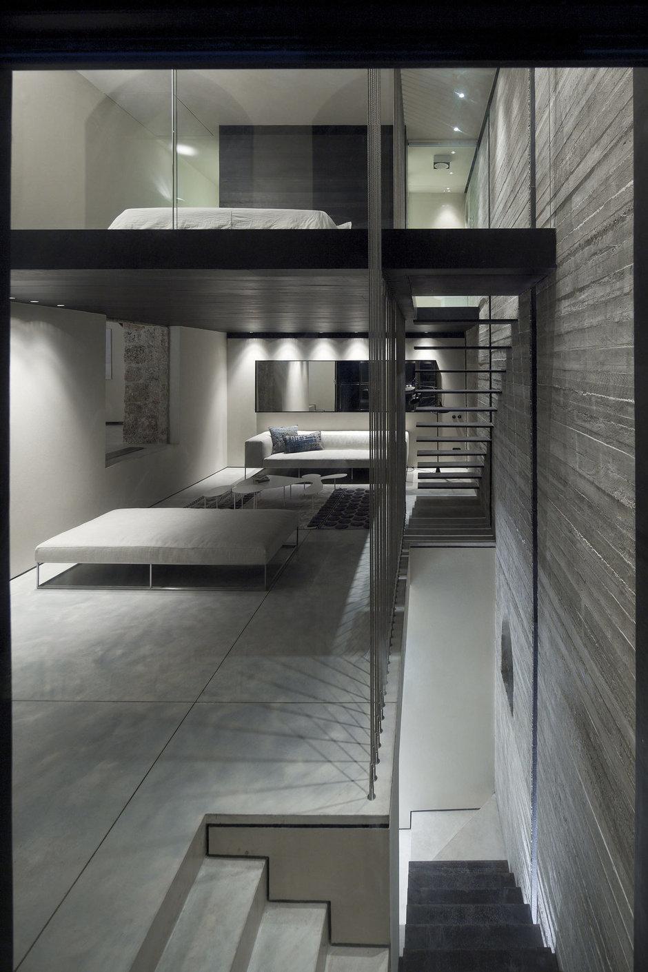 Фотография: Гостиная в стиле Современный, Дом, Дома и квартиры – фото на InMyRoom.ru