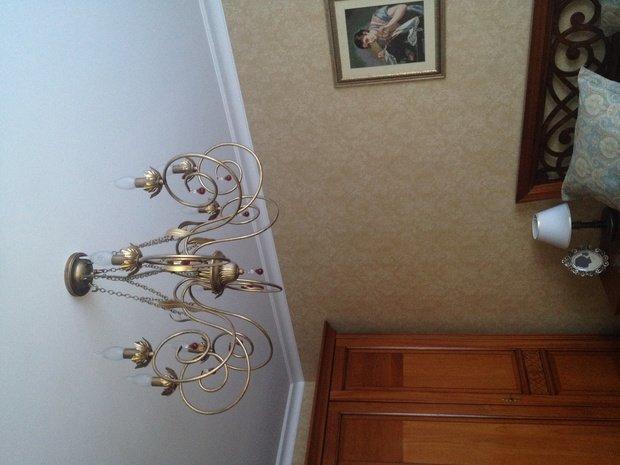 Выбор лампы