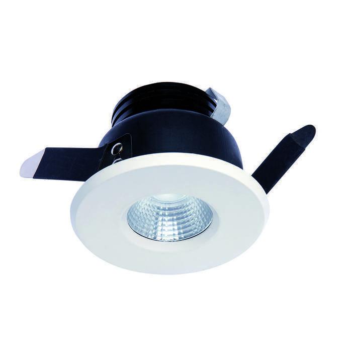 Встраиваемый светильник Mantra Cies