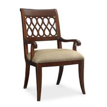 """Полукресло """"St. James Place Arm Chair"""""""