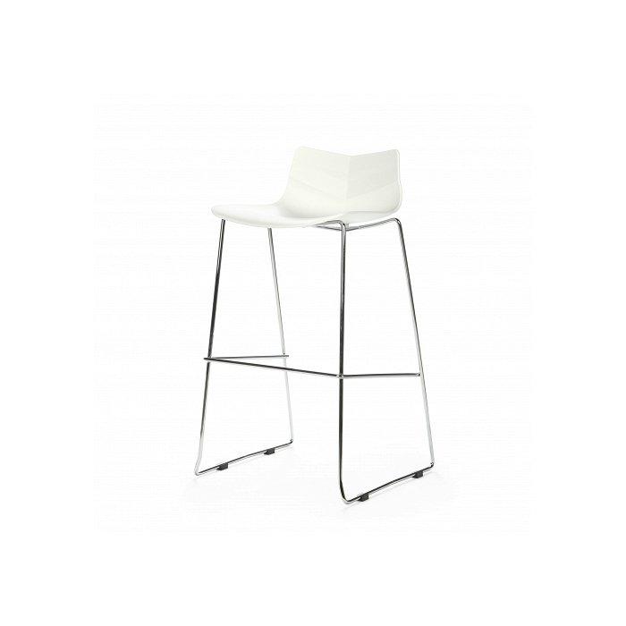 """Барный стул """"Leaf"""""""