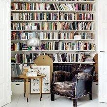 Фото из портфолио Скандинавская квартира с мятно-зеленой кухней – фотографии дизайна интерьеров на INMYROOM