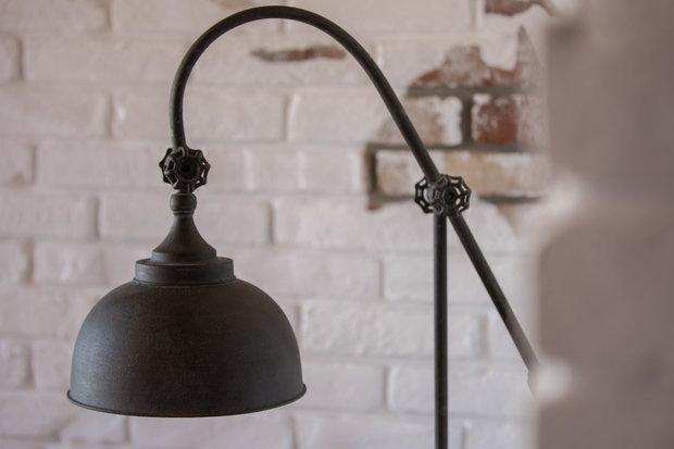 Фотография: Мебель и свет в стиле Лофт, Квартира, Украина, Проект недели, Монолитный дом, 3 комнаты, 60-90 метров, Роман Луценко, Днепр – фото на INMYROOM