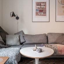 Фото из портфолио Tobaksspinnargatan 1, SÖDERMALM HÖGALID, STOCKHOLM – фотографии дизайна интерьеров на InMyRoom.ru