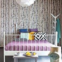 Фотография: Спальня в стиле Скандинавский, Декор интерьера, Дом, Дом и дача – фото на InMyRoom.ru