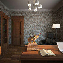 Фотография:  в стиле  – фото на InMyRoom.ru