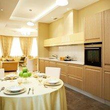 Фото из портфолио Солнечная квартира в Москве – фотографии дизайна интерьеров на INMYROOM