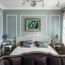 Фото из портфолио Квартира на Патриарших. – фотографии дизайна интерьеров на INMYROOM