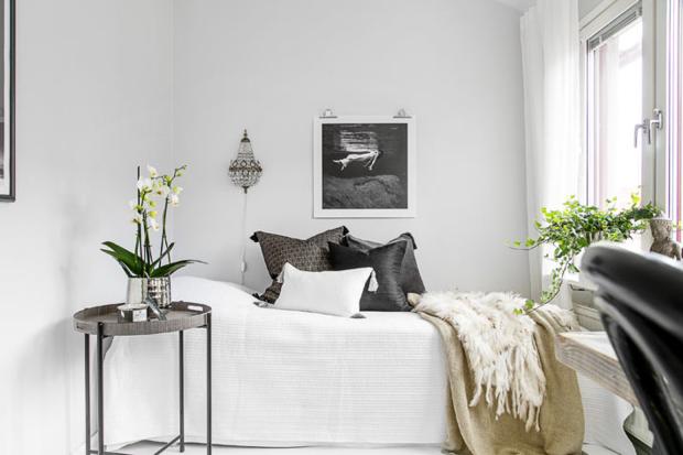 Фото из портфолио Минимализм с элементами Лофта – фотографии дизайна интерьеров на INMYROOM