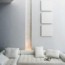 Фото из портфолио Белые интерьеры  – фотографии дизайна интерьеров на InMyRoom.ru