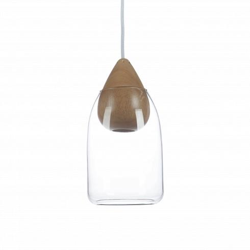 Подвесной светильник  Wooden Ball