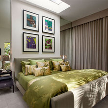 Фотография: Спальня в стиле Современный, Советы – фото на InMyRoom.ru