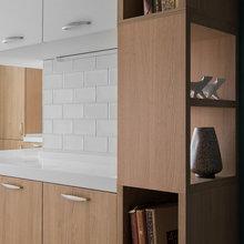 Фото из портфолио Квартира в Солнцево – фотографии дизайна интерьеров на INMYROOM