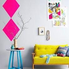 Фотография: Декор в стиле Скандинавский, Современный, Декор интерьера, Дизайн интерьера, Цвет в интерьере, Желтый – фото на InMyRoom.ru