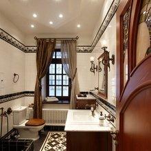 Фотография: Ванная в стиле Классический, Современный – фото на InMyRoom.ru