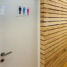 Фотография: Декор в стиле Кантри, Современный, Офисное пространство, Офис, Дома и квартиры – фото на InMyRoom.ru