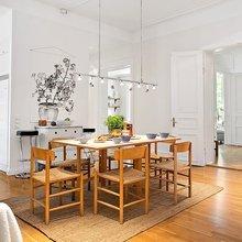 Фото из портфолио  Vasagatan 4, Vasastaden – фотографии дизайна интерьеров на INMYROOM