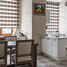 Фото из портфолио Квартира в Доме на Набережной – фотографии дизайна интерьеров на INMYROOM