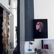 Фото из портфолио Квартира в Париже, в которой хранятся вещи с историей.... – фотографии дизайна интерьеров на InMyRoom.ru