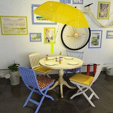 Фото из портфолио Летний дощщщ – фотографии дизайна интерьеров на INMYROOM