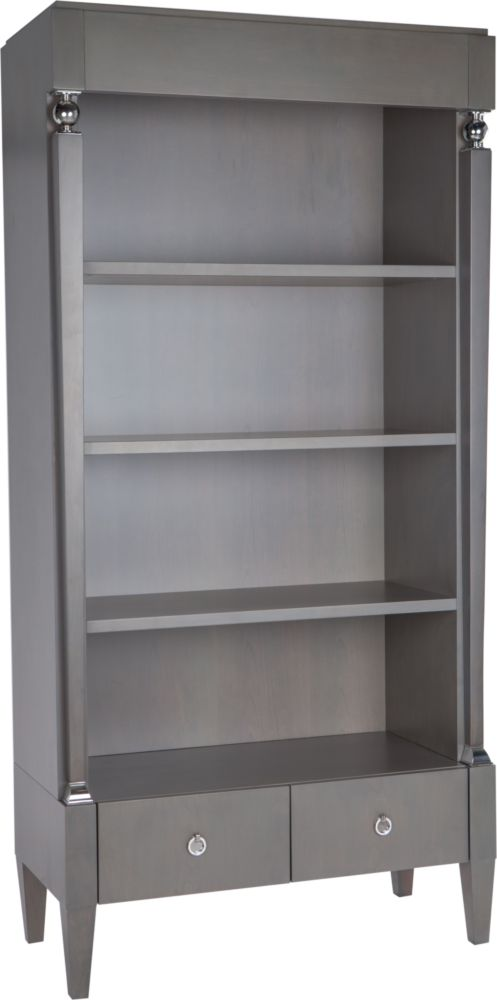 Купить Шкаф книжный, inmyroom, Китай
