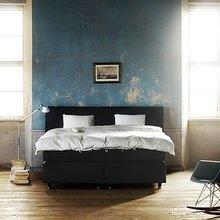 Фотография: Спальня в стиле Современный, Классический, Декор интерьера, Декор дома, Минимализм, Переделка – фото на InMyRoom.ru