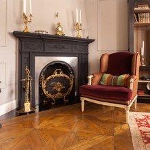 Фото из портфолио Дом в викторианском стиле – фотографии дизайна интерьеров на InMyRoom.ru