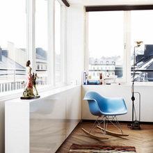 Фото из портфолио Внимание к деталям : КРАСНЫЙ цвет – фотографии дизайна интерьеров на INMYROOM