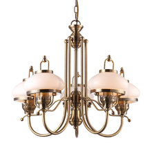 Подвесная люстра Arte Lamp Armstrong в классическом стиле