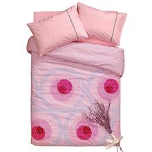 Комплект постельного белья ROSES PINK