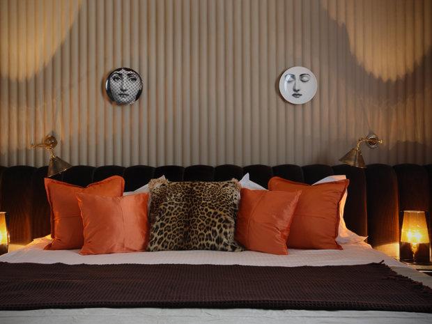 Фотография: Декор в стиле Скандинавский, Эклектика – фото на InMyRoom.ru