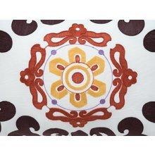 Подушка декоративная Breezy Ethnic