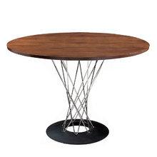 """Обеденный стол """"Noguchi circular"""""""