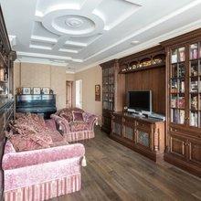 Фото из портфолио Квартира в Викторианском стиле – фотографии дизайна интерьеров на INMYROOM