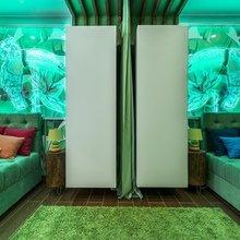 Фото из портфолио Солнечные джунгли – фотографии дизайна интерьеров на INMYROOM