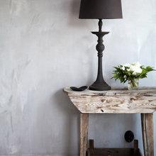 Фотография: Мебель и свет в стиле Кантри, Лофт, Декор интерьера, Декор дома, Стены – фото на InMyRoom.ru