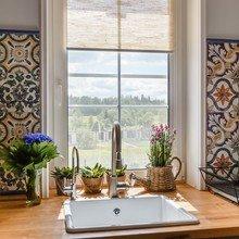Фото из портфолио Шоу-дом для загородного поселка – фотографии дизайна интерьеров на InMyRoom.ru