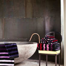 Фотография: Ванная в стиле Лофт, Карта покупок, Индустрия, Ретро, Missoni – фото на InMyRoom.ru