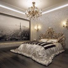Фото из портфолио ЗОЛОТАЯ КЛАССИКА. – фотографии дизайна интерьеров на INMYROOM
