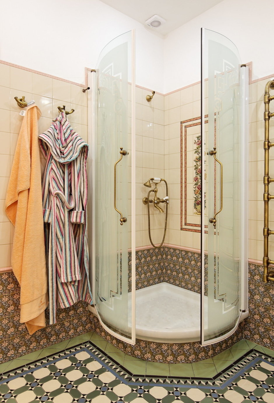 Фотография: Ванная в стиле Современный, Интерьер комнат, Проект недели – фото на InMyRoom.ru