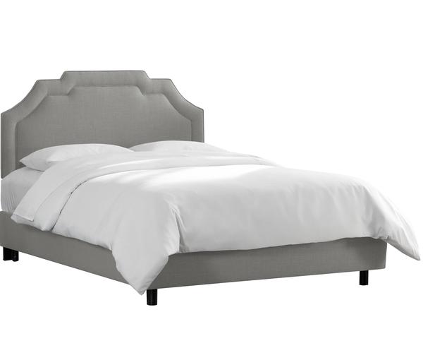 Фото #1: Кровать одри 140х200 с ящиком для хранения