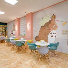"""Фото из портфолио Детская кофейня """"Expa Дети"""" – фотографии дизайна интерьеров на InMyRoom.ru"""