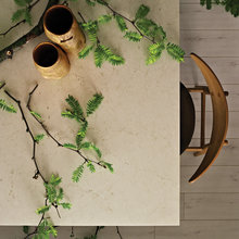 Фото из портфолио Кварцевые столешницы Caesar Stone – фотографии дизайна интерьеров на InMyRoom.ru