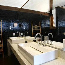 Фотография: Ванная в стиле Восточный, Дома и квартиры, Городские места, Отель, Бразилия – фото на InMyRoom.ru