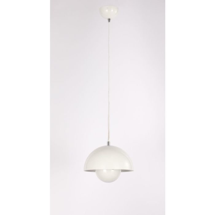 Подвесной светильник Lucia Tucci Narni Bianco