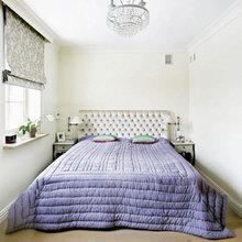 Фотография: Спальня в стиле Скандинавский, Дом, Франция, Дома и квартиры, Окна – фото на InMyRoom.ru