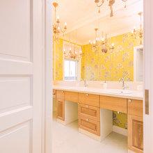 Фото из портфолио дом для большой семьи – фотографии дизайна интерьеров на INMYROOM