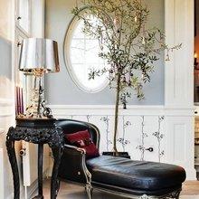 Фотография: Мебель и свет в стиле Эклектика, Декор интерьера, DIY, Праздник, Новый Год – фото на InMyRoom.ru